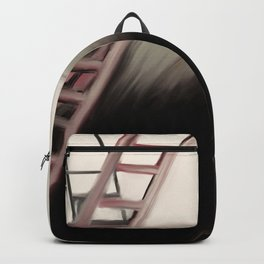Ladders of Life Backpack