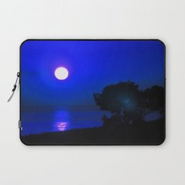 Dawn in the South fourth Laptop Sleeve