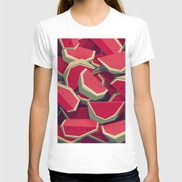 Too many watermelons T-shirt