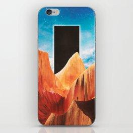 False Hope iPhone Skin