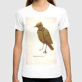 Machinamentus tristis T-shirt