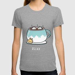 Marshmalunny T-shirt