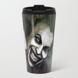 Joker Travel Mug