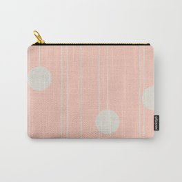 Dangle in Windsor Pink Carry-All Pouch