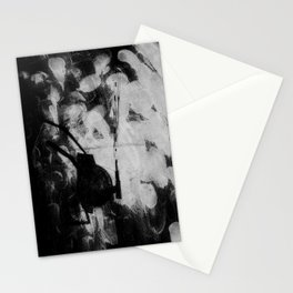 Sci-fi drone Stationery Cards