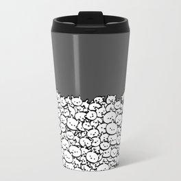 minima - bundle Metal Travel Mug