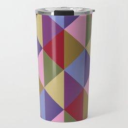 Polly Gone Travel Mug
