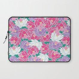 water lilies Laptop Sleeve