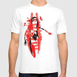 Run - Emilie Record T-shirt