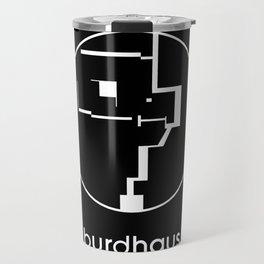 Burdhaus Travel Mug