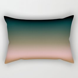 Mourning Rectangular Pillow
