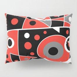 Series 5 No. 22 Pillow Sham