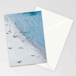 Beach Life 3 Stationery Cards