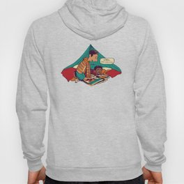 Troy & Abed's Dope Adventures Hoody