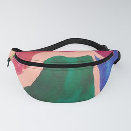 18   | Imperfection | 190325 Abstract Shapes Fanny Pack