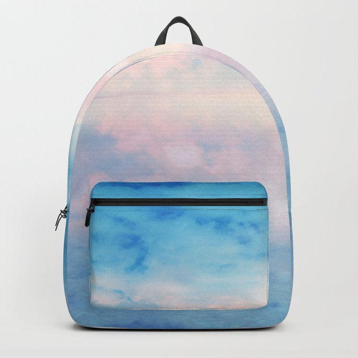 Out to Sea IV Backpack