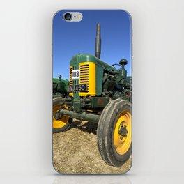 Turner Diesel iPhone Skin