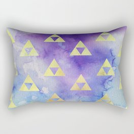 Lorule Dusk Rectangular Pillow