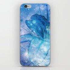 Deep dream iPhone Skin