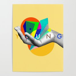 Young Again Poster
