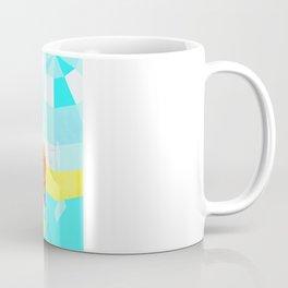 Electric Pinguin Coffee Mug