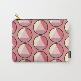 Padparadscha Carry-All Pouch