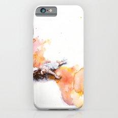 take off in flight iPhone 6s Slim Case