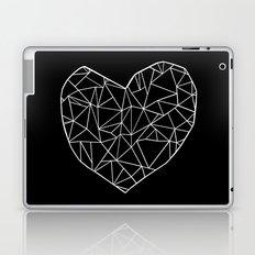 Abstract Heart Laptop & iPad Skin