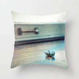 A Bugs Life... Throw Pillow