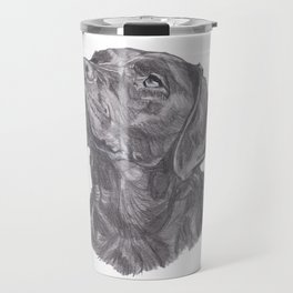 Gotta draw the LAB Travel Mug
