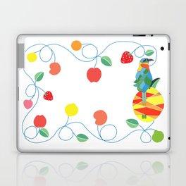 Kitchen bobo bird Laptop & iPad Skin