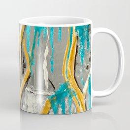 Resting Tree Coffee Mug