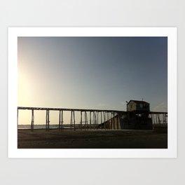 Sunset Collection 3 Art Print