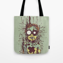 Puppet II. Tote Bag