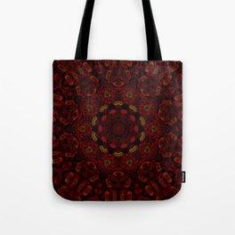 MaNDaLa 88 Tote Bag