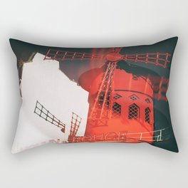 cabaret Rectangular Pillow