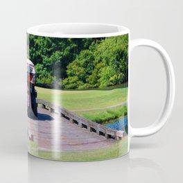 A Day Of Golf Coffee Mug