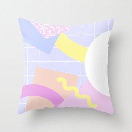 Place no. 1 Throw Pillow