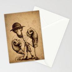 #17 Stationery Cards
