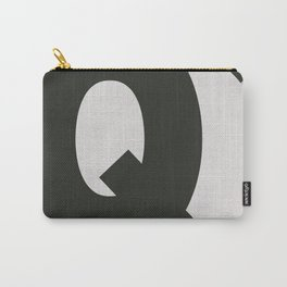 Q. Carry-All Pouch