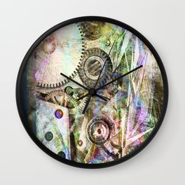 Confluence of Time Wall Clock