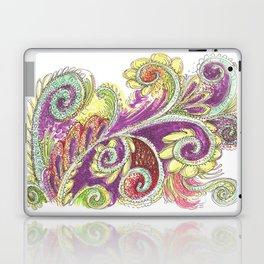 Uniquely You Laptop & iPad Skin