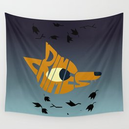 Gregg - NITW Wall Tapestry