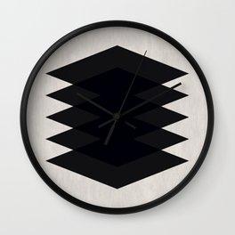 Volveras Wall Clock