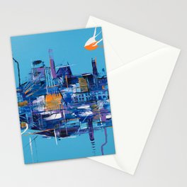 Submersible Stationery Cards