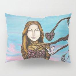 L'amour irrésistible Pillow Sham