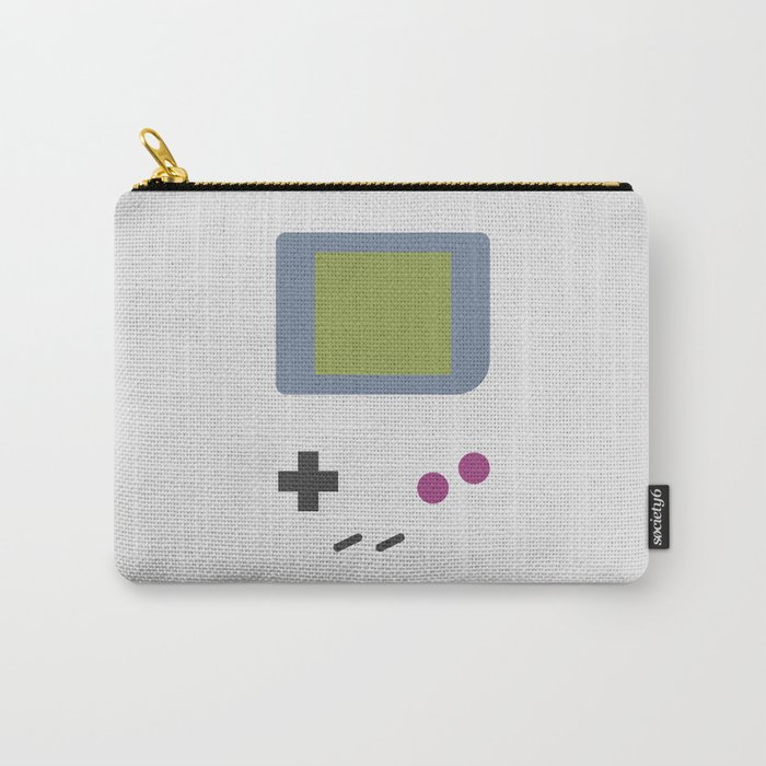 GAME BOY Carry-All Pouch