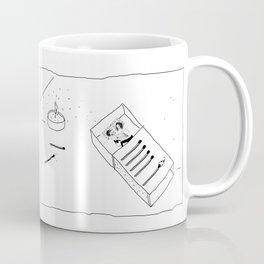 world's tiniest boyfriends Coffee Mug