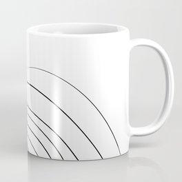 A flower for a bee Coffee Mug