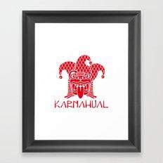 Karnahual Framed Art Print